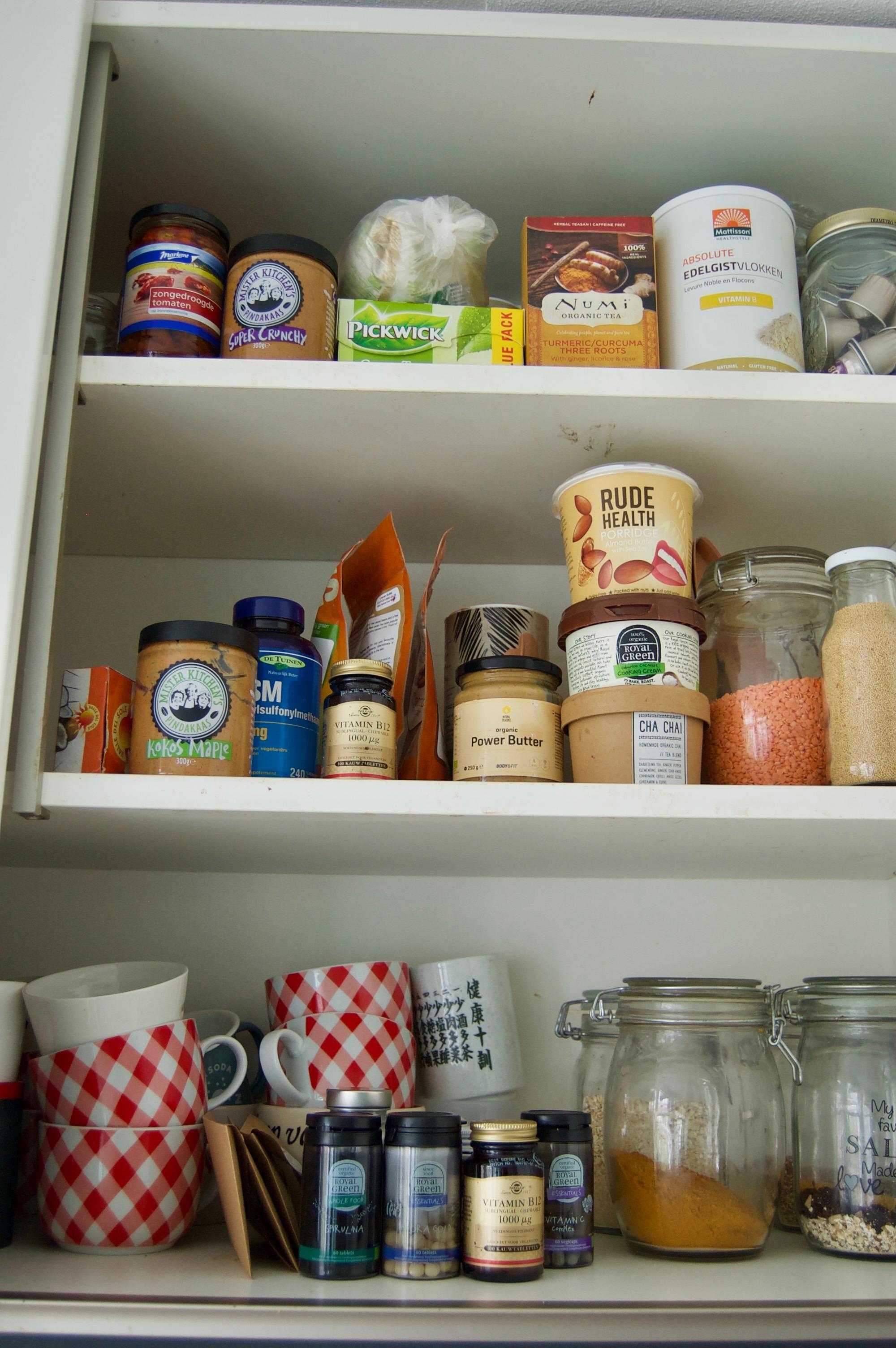 een kijkje in de keuken van lisa goes vegan10