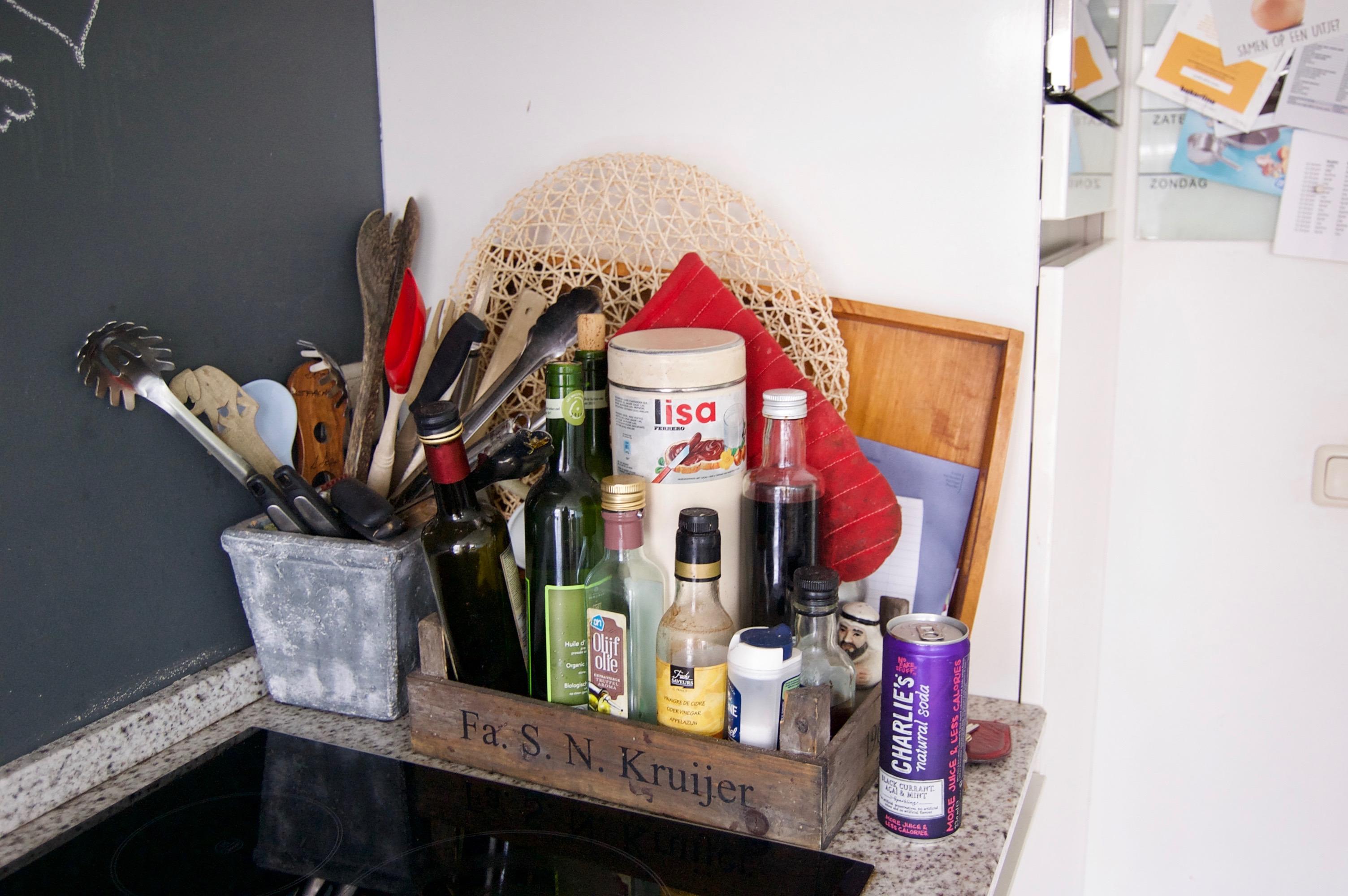 een kijkje in de keuken van lisa goes vegan2