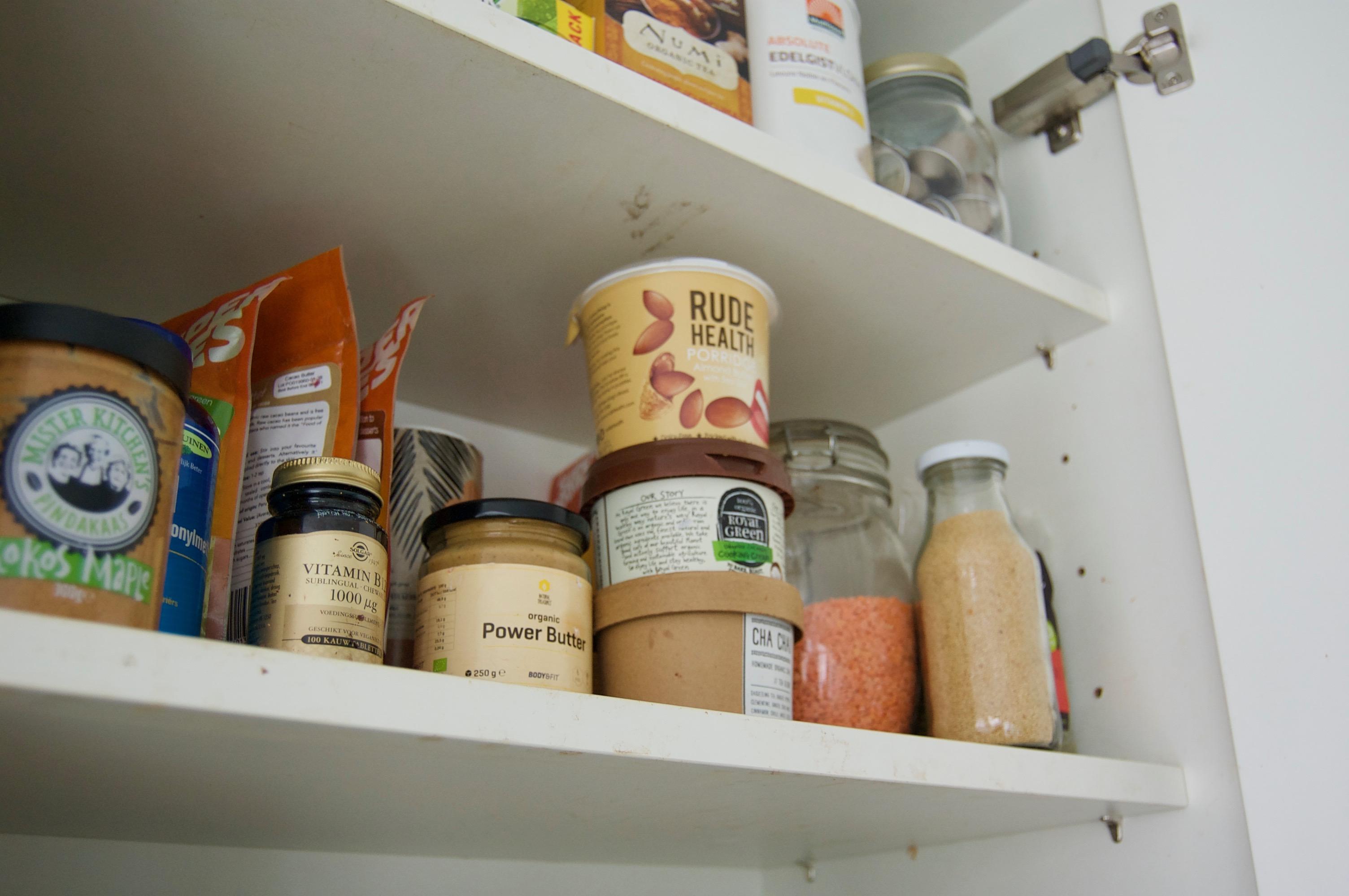 een kijkje in de keuken van lisa goes vegan5