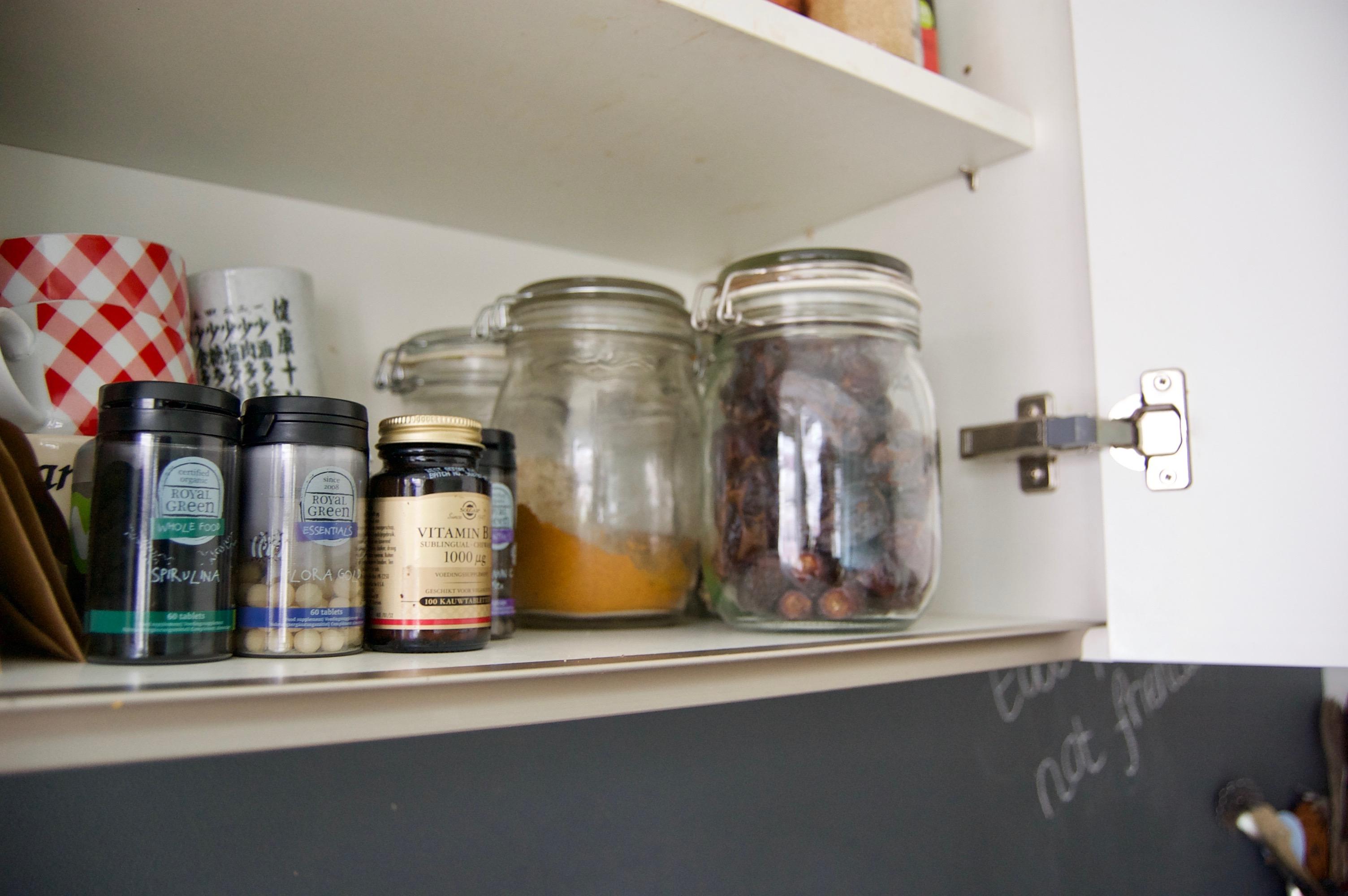 een kijkje in de keuken van lisa goes vegan7