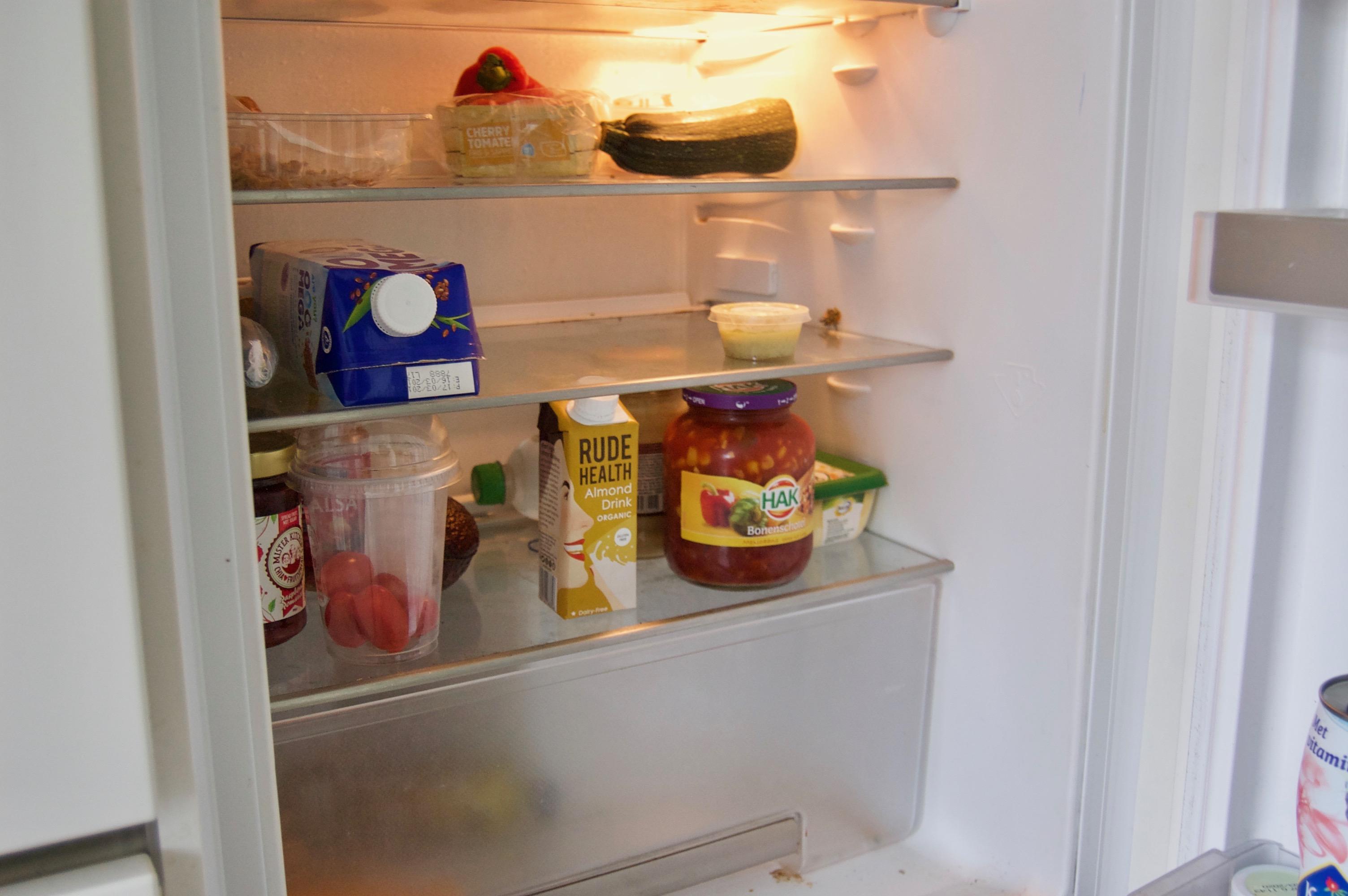 een kijkje in de keuken van lisa goes vegan8