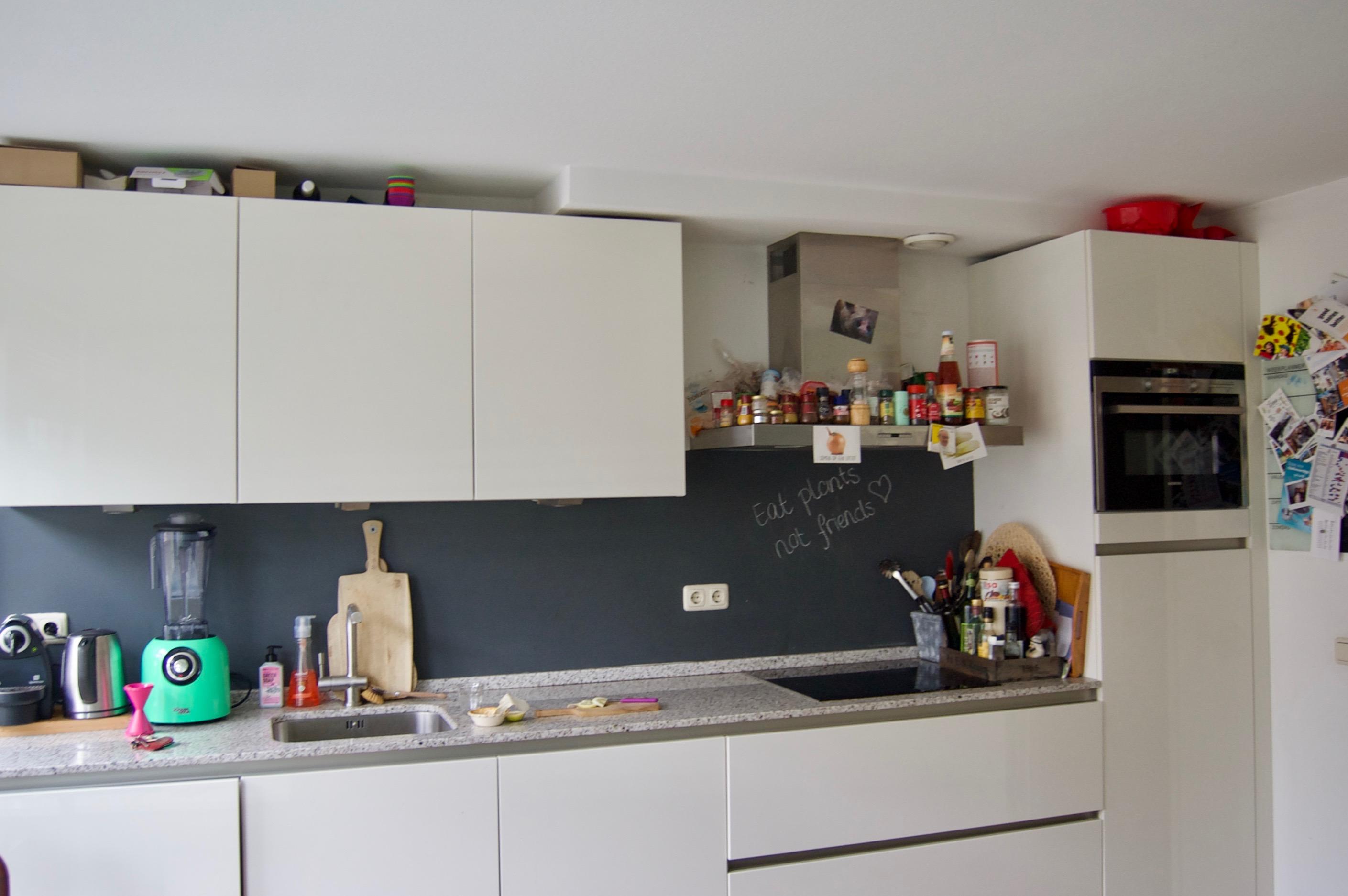 een kijkje in de keuken van lisa goes vegan9