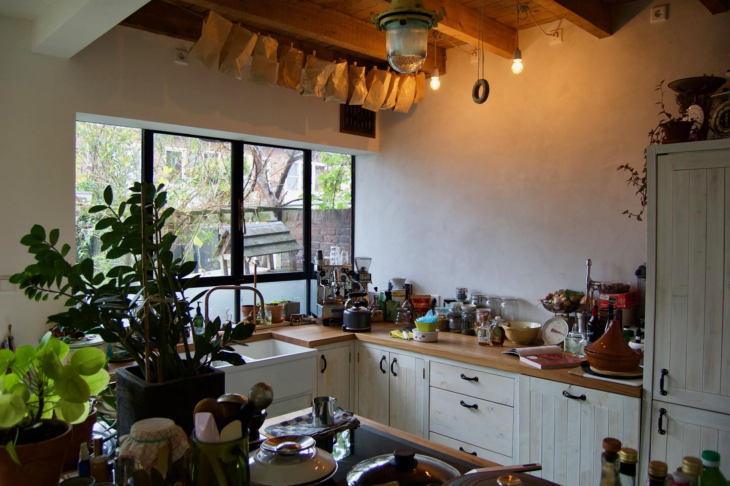 keuken Lisette Kreischer