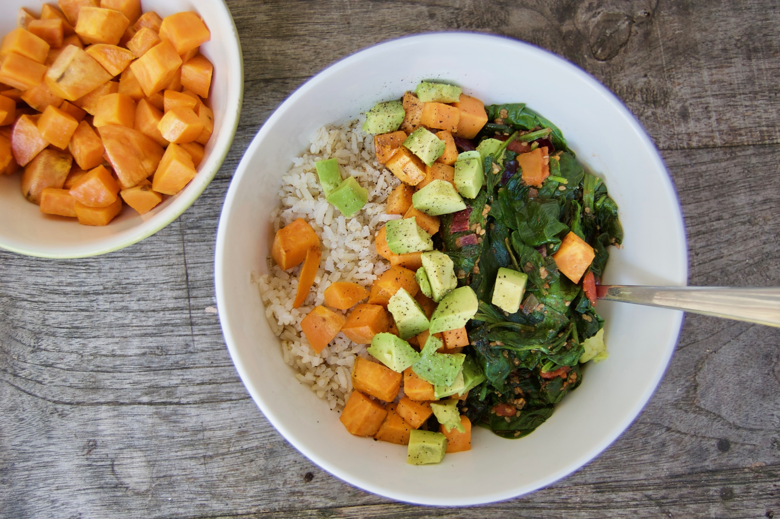 recept vegan smaaksouvenirs