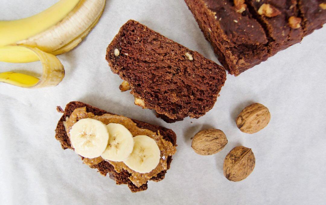 wat eet je voor het sporten als vegan? pre-workout snack